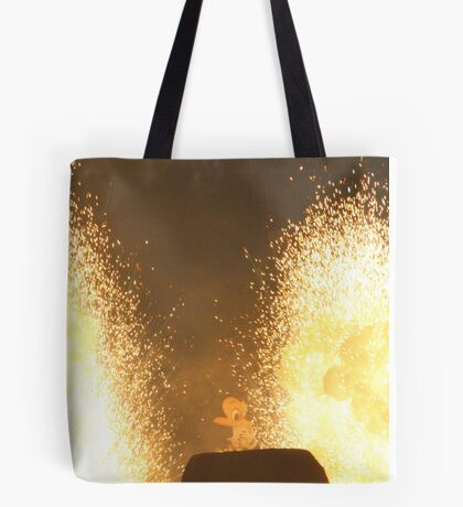 Fantasmic #3 Tote Bag
