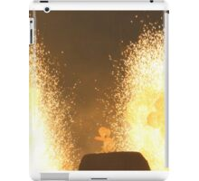 Fantasmic #3 iPad Case/Skin
