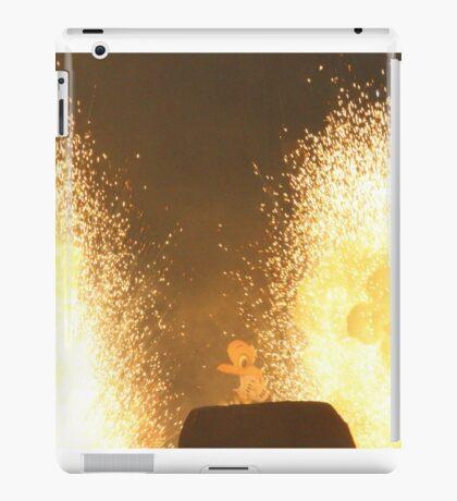 Fantasmic #3 iPad Case/Skin