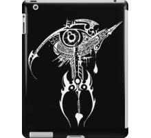 Eye of the Owl iPad Case/Skin