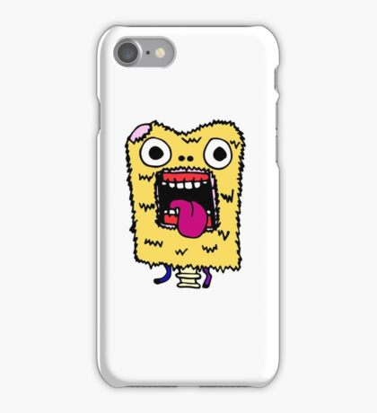 Monster 2 iPhone Case/Skin