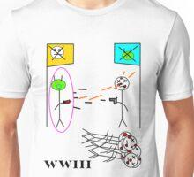 WWIII Unisex T-Shirt