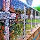 C is for Crosses by Raquel Perryman