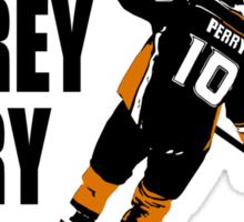 Scorey Perry Sticker