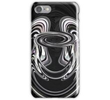 Fusion Glow Reborn 3 iPhone Case/Skin
