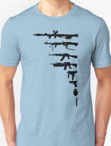 wEAPONs Unisex T-Shirt