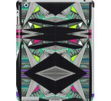 Fusion Explore  iPad Case/Skin