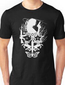 BULLETS & LACE Unisex T-Shirt