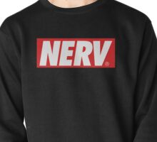 OBEY NERV Pullover