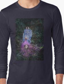 A Poisoned Sleep Of Kissless Dreams Long Sleeve T-Shirt