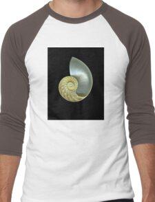 Nautilus A Men's Baseball ¾ T-Shirt