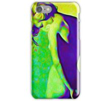 Beauty in Sorrow iPhone Case/Skin