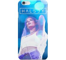Halsey Flares iPhone Case/Skin