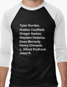 Hero 2 Men's Baseball ¾ T-Shirt