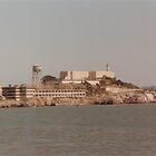 Alcatraz Island by dbronco928