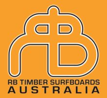 RB logo plain by RBSurfboards