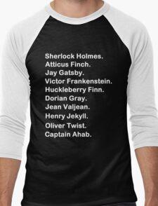 Classic 2 Men's Baseball ¾ T-Shirt