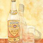 Powers Irish Whiskey by Ken Powers