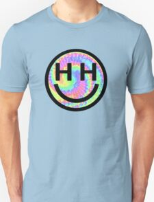 Happy Hippie Foundation Logo [Tie-Dye] T-Shirt