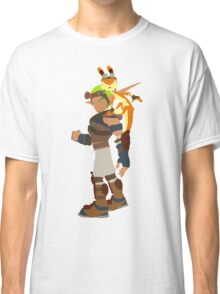 Jak and Daxter Classic T-Shirt
