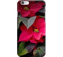Merry Christmas And A Happy New Year iPhone Case/Skin