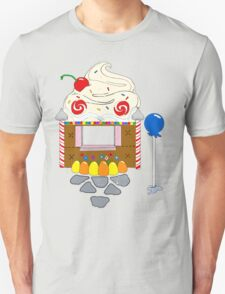 Candy Theater T-Shirt