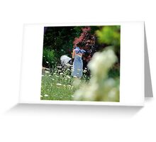 Fairy Mother  Greeting Card