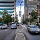 st georges terrace by jesseoleary