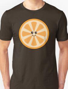 Cute Orange T-Shirt