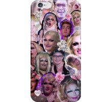 Derpy Pearl iPhone Case/Skin