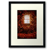 Feeling French Provincial, Beechworth Framed Print