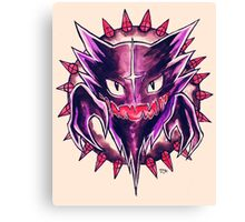 Haunter Canvas Print