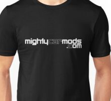 Mighty Car Mods - Simple Logo (for dark shirts) Unisex T-Shirt