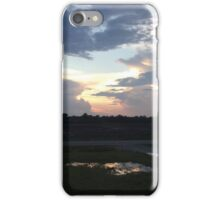 The Thunder Rolls  iPhone Case/Skin