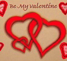Be My Valentine by trisha22