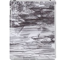 SALT SPRING ISLAND(CJULY 11 2007) iPad Case/Skin