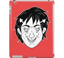Photogenic: Ren Kwan iPad Case/Skin