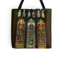St Michael's Church - Coxwold,North Yorkshire. Tote Bag