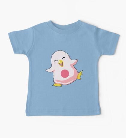 Yun baby wall penguin Baby Tee