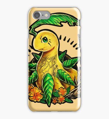 Bayleef iPhone Case/Skin