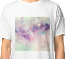 The Colors Of The Galaxy Classic T-Shirt