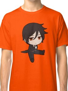 Black Butler: Sebastian Chibi Classic T-Shirt