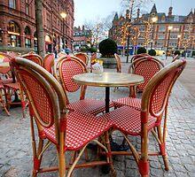 chez Sheffield by davidhodson502