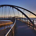 Frankston Promenade by Joel McDonald