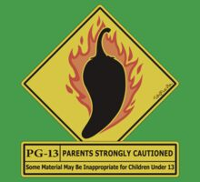 PG Pepper -  Eat Responsibly! Kids Clothes
