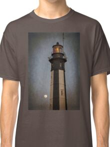 Cape Henry Lighthouse  Classic T-Shirt