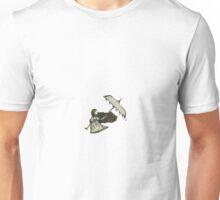 Lydia Unisex T-Shirt