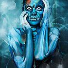 NIGHTMARE by jamari  lior