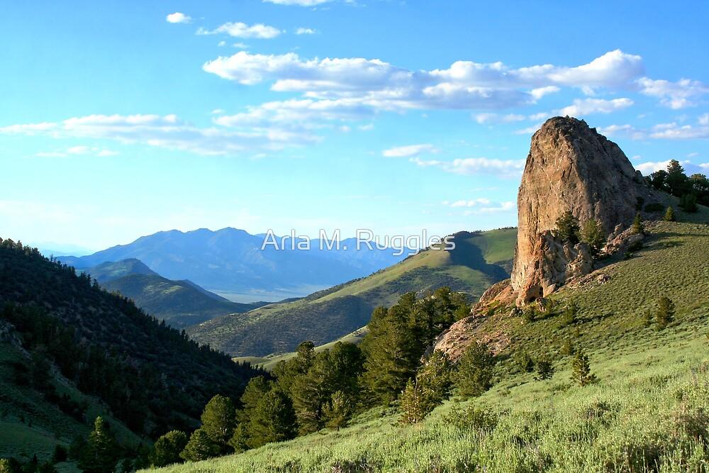 Peak Experiences by Arla M. Ruggles
