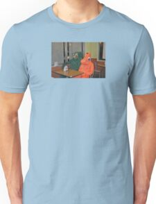 Gumby and Pokey Unisex T-Shirt